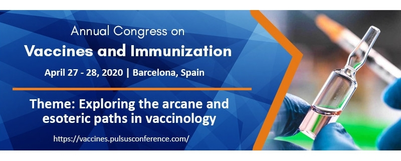 2020-04-27-Immunization-Congress-Barcelona-Spain