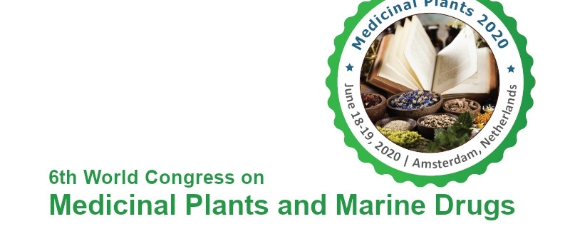 2020-06-18-Medicinal-Plants-Congress-Amsterdam