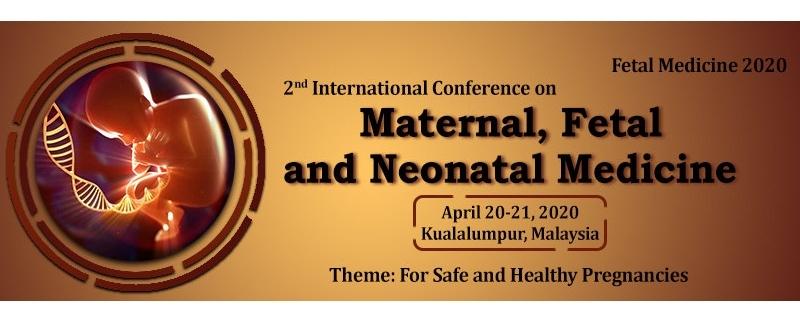 2020-04-20-Fetal-Medicine-Conference-Kuala-Lumpur