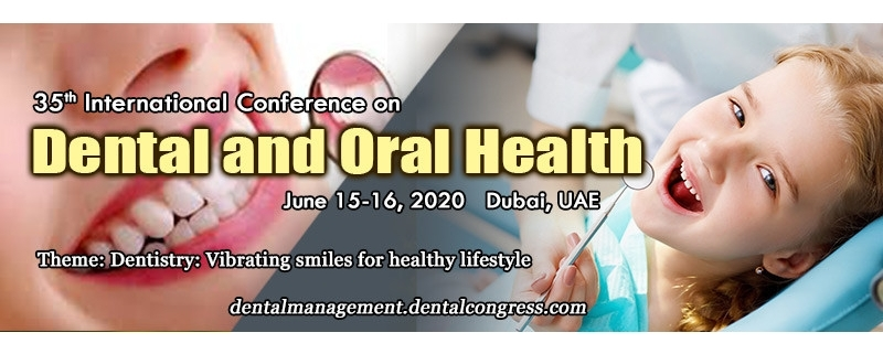 2020-06-15-Oral-Health-Conference-Dubai