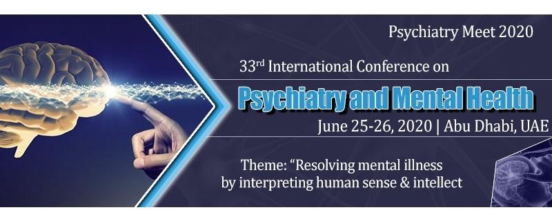 2020-06-25-Psychiatry-Conference-Abu-Dhabi