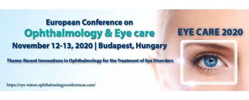 2020-11-12-Ophthalmology-Conference-Budapest