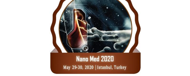 2020-05-29-Nano-Medicine-Conference-Istanbul