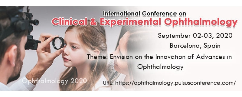 2020-09-02-Opthalmology-Conference-Barcelona