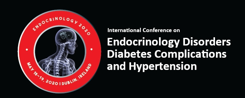 2020-05-18-Endocrinology-Conference-Dublin