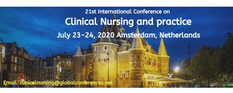 2020-07-23-Clinical-Nursing-Conference-Amsterdam