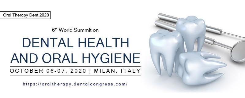 2020-10-06-Dental-Hygiene-Summit-Milan