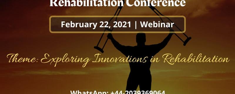 2021-02-22-Rehabilitation-Health-Conference