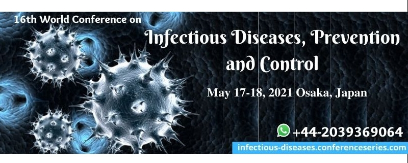 2021-05-17-Infectious-Diseases-Conference-Japan