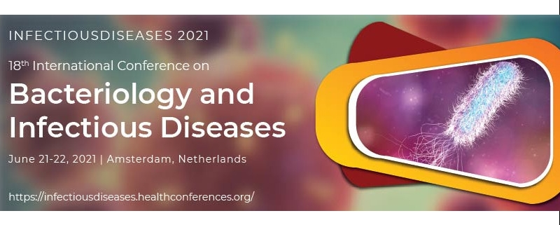 2021-06-21-Infectious-Diseases-Conference-Amsterdam