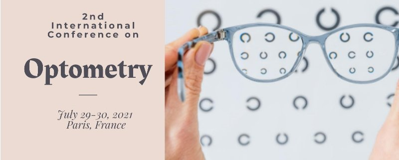 2021-07-29-Optometry-Conference-Paris
