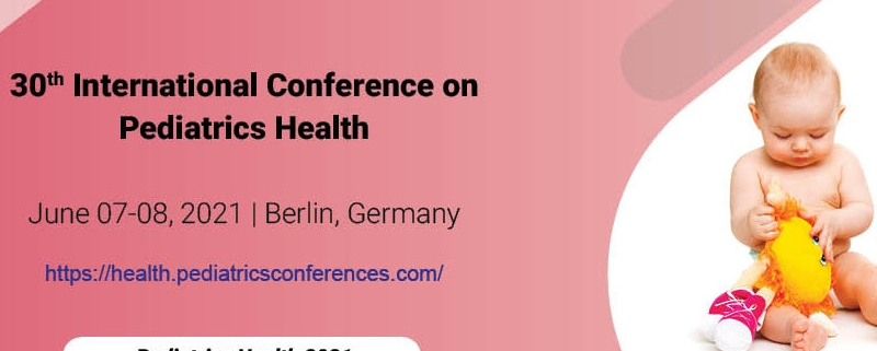 2021-06-07-Pediatrics-Conference-Berlin