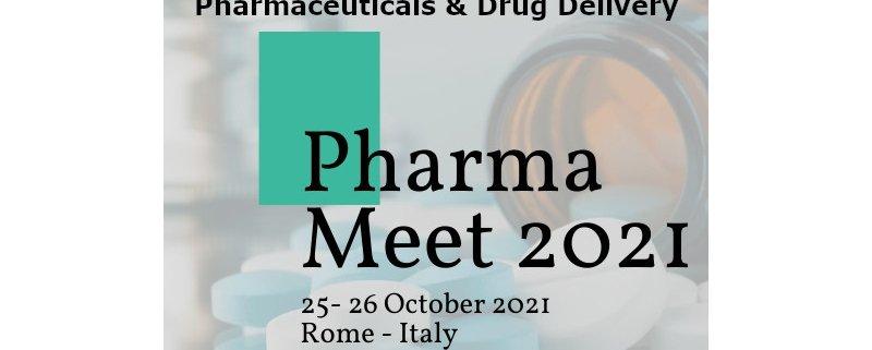 2021-10-25-Pharma-Conference-Rome