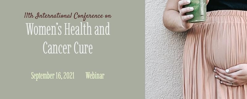 2021-09-16-Womens-Health-Cancer-Cure-Webinar