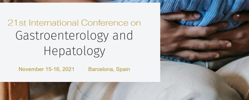 2021-11-15-Gastroenterology-Conference-Spain