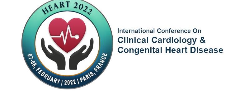2022-02-07-Cardiology-Conference-Paris-France