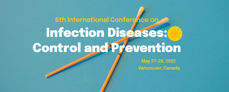 2022-05-27-Infection-Diseases-Control-2022-Conference-Canada